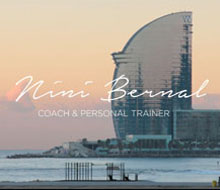 NINI BERNAL – PERSONAL TRAINING