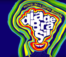 Festival Día de Brasil LATAM – Barcelona 2015