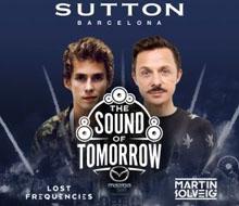 The Sound of Tomorrow by Mazda (VJ)