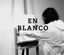 En Blanco – Performance (Galería Contrast)