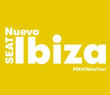SEAT IBIZA TOUR 2017 – Mojacar