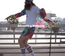 SEAT IBIZA TOUR 2017 – Valencia & Alicante