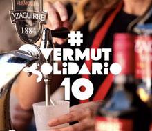 Vermut Solidario 10º – Estrella Damm (capsula 1)
