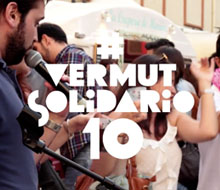 Vermut Solidario 10º – Estrella Damm (capsula 3)