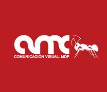 ANT comunicación visual.mdp – ShowReel 2017
