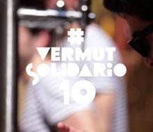 Vermut Solidario 10º – Estrella Damm