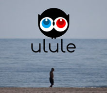 ULULE – White Waves