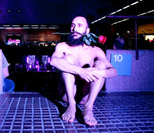 ALTERNATIVE SEX ART 2016 – DOMINGO