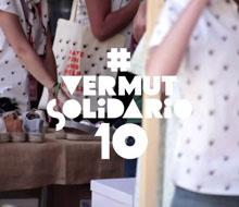 Vermut Solidario 10º – Estrella Damm (capsula 2)