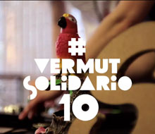 Vermut Solidario 10º – Estrella Damm (capsula 5)