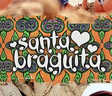 Santa Braguita 2017