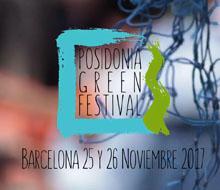 Posidonia Green Festival 2017 – MUSEU MARÍTIM DE BARCELONA